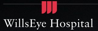 Wills Eye Hospital Logo